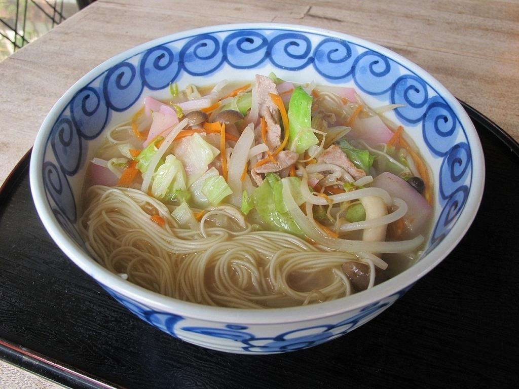 麺商須川 面喰い-1
