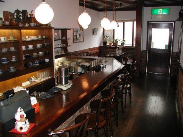 洋食と珈琲の店 トロル-1