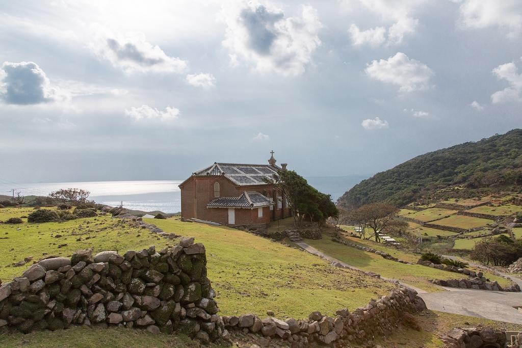 Ojika Island Tourism-1