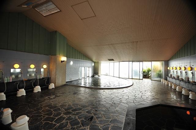 にっしょうかん新館梅松鶴-5