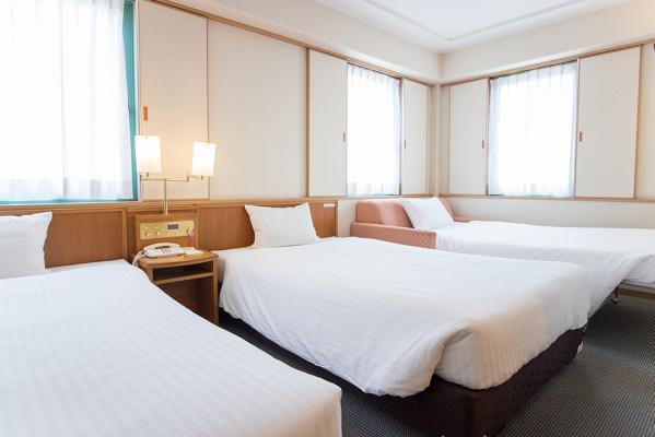 Hotel Belleview Nagasaki Dejima-3