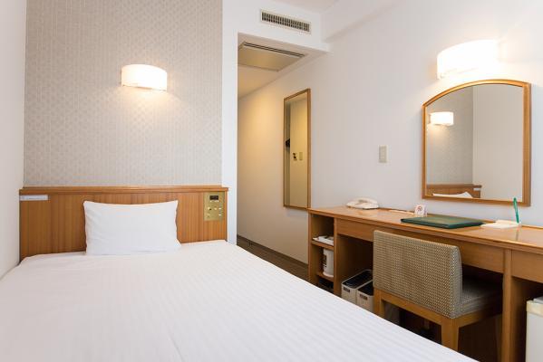 Hotel Belleview Nagasaki Dejima-0