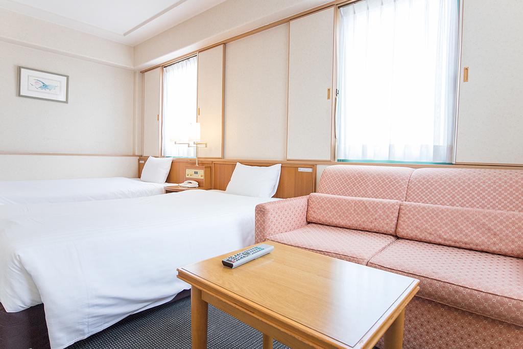 Hotel Belleview Nagasaki Dejima-2