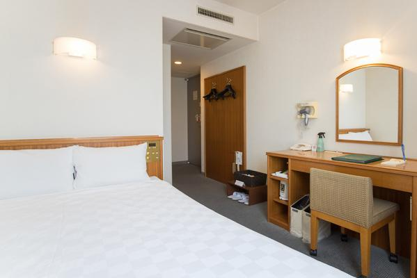 Hotel Belleview Nagasaki Dejima-1