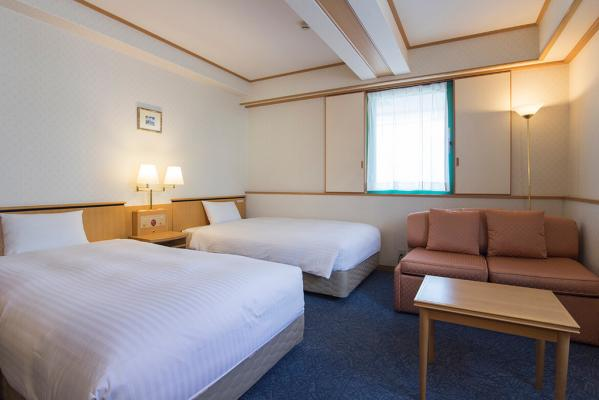 Hotel Cuore Nagasaki-Ekimae-2
