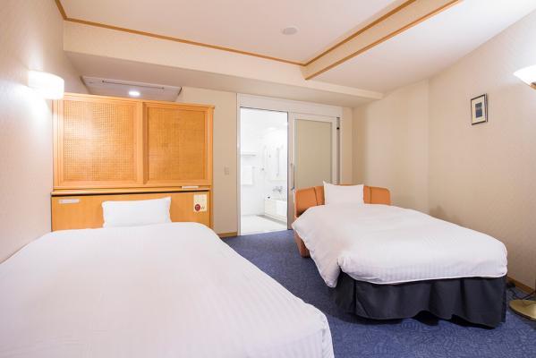 Hotel Cuore Nagasaki-Ekimae-3