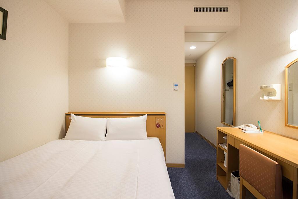 Hotel Cuore Nagasaki-Ekimae-1