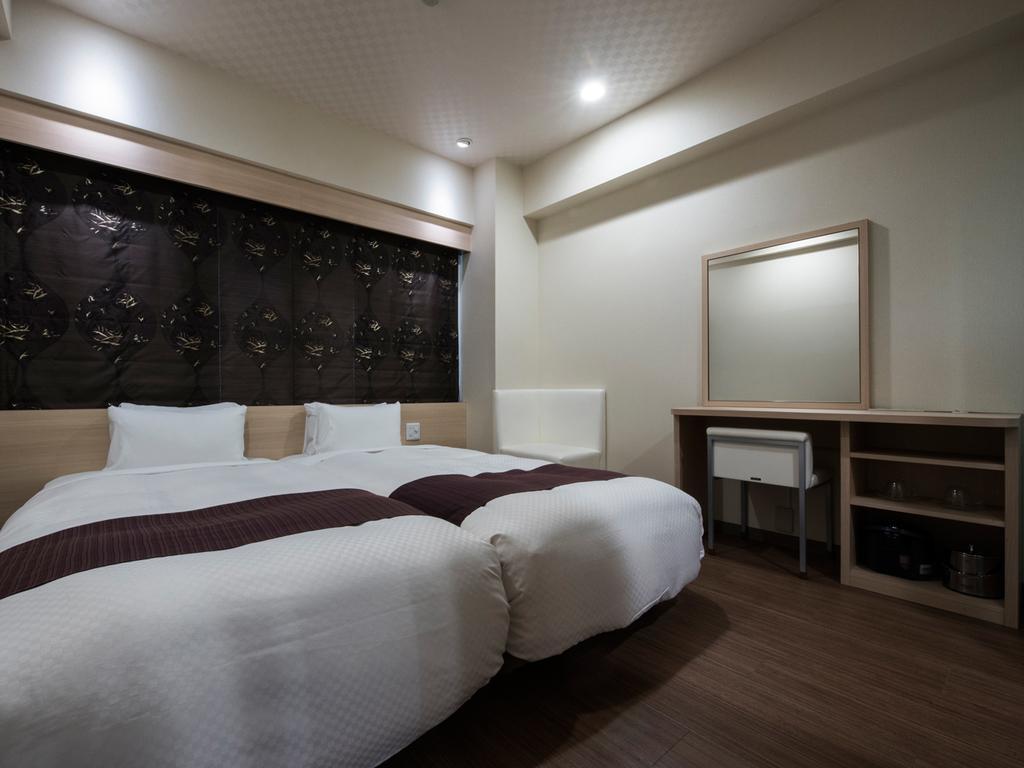 長崎バスターミナルホテル-2