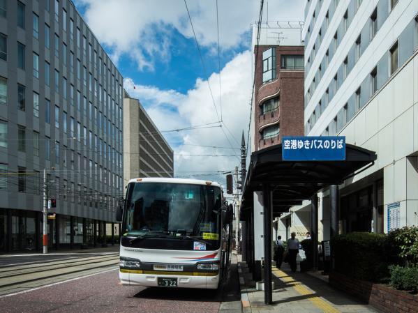 長崎バスターミナルホテル-9