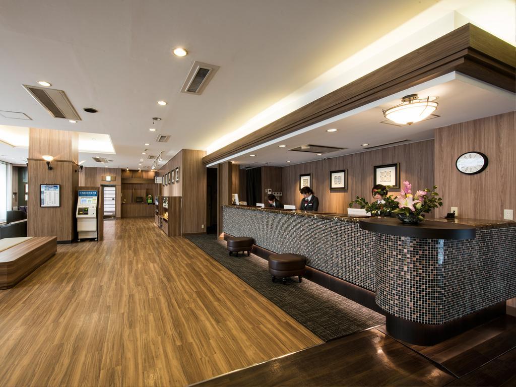 長崎バスターミナルホテル-4