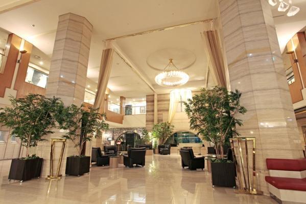 Hotel New Nagasaki-2