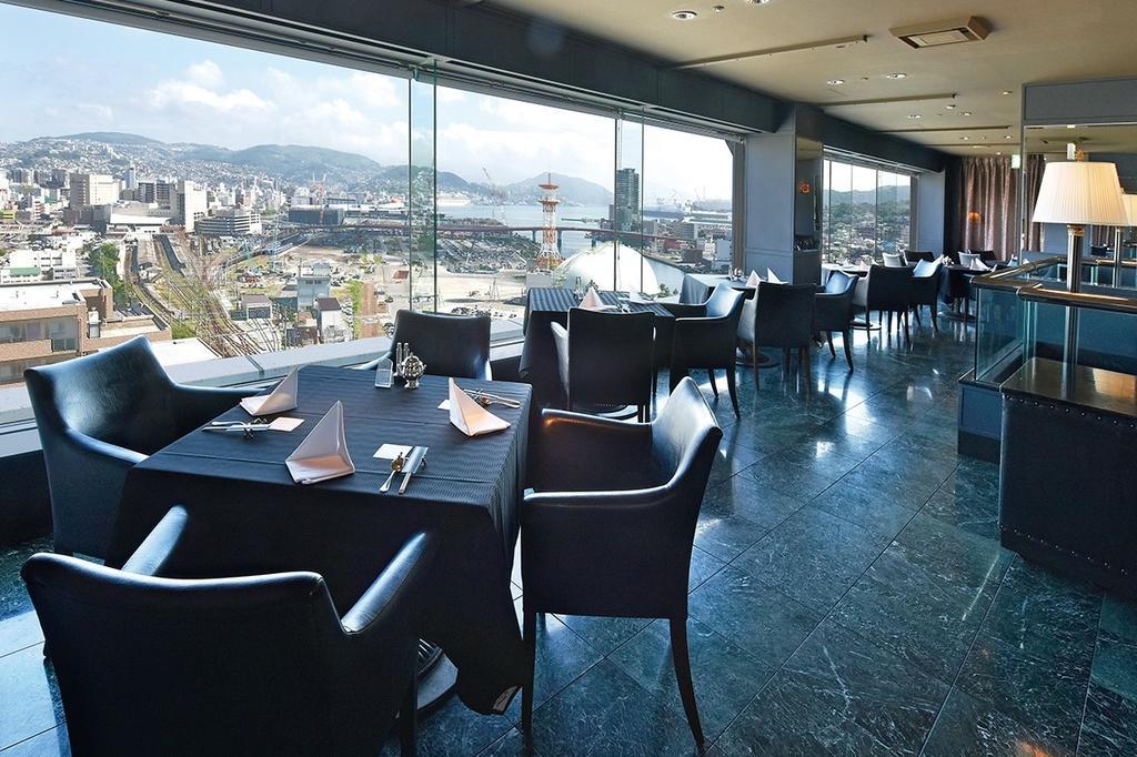 The Hotel Nagasaki BW Premier Collection-5