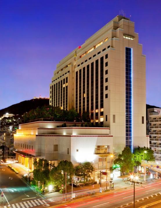ザ・ホテル長崎BWプレミアコレクション-0