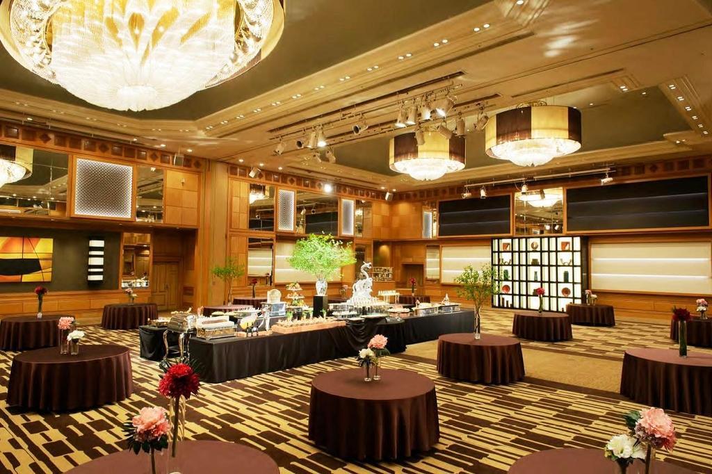 The Hotel Nagasaki BW Premier Collection-8