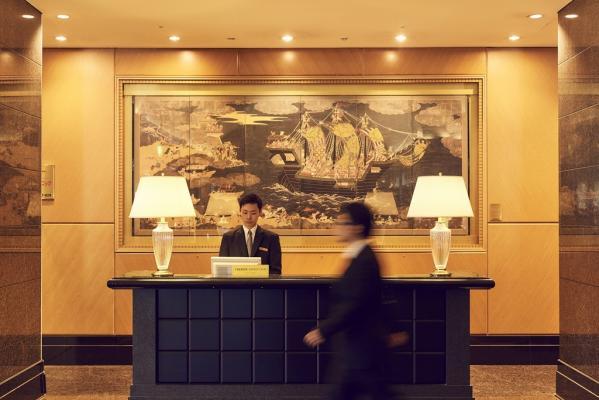 The Hotel Nagasaki BW Premier Collection-4