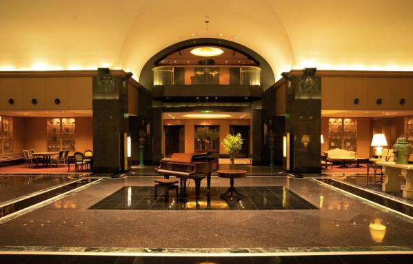 The Hotel Nagasaki BW Premier Collection-3