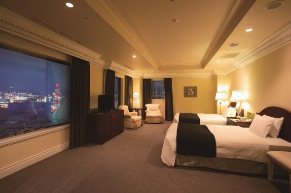 The Hotel Nagasaki BW Premier Collection-2