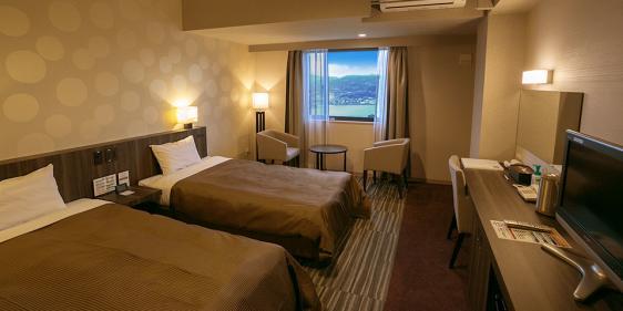 Inasayama kanko Hotel-1
