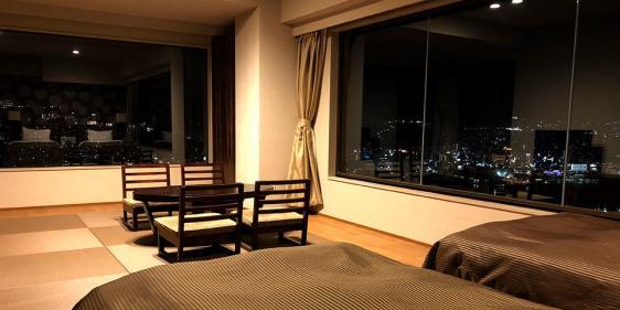 Inasayama kanko Hotel-3