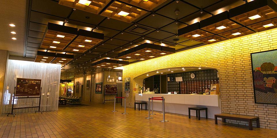 Inasayama kanko Hotel-5