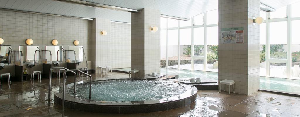 Hotel Nikko Huis Ten Bosch-2