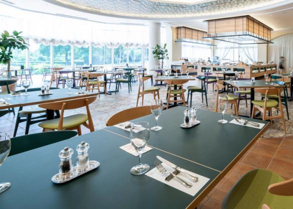 Hotel Nikko Huis Ten Bosch-4