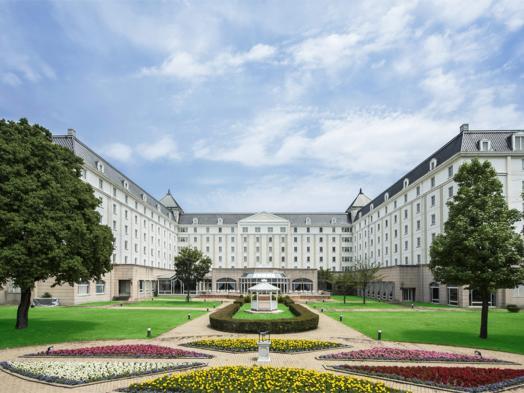 Hotel Nikko Huis Ten Bosch-0