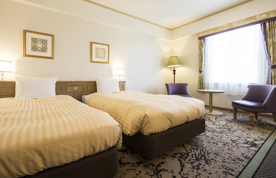 Hotel Nikko Huis Ten Bosch-1