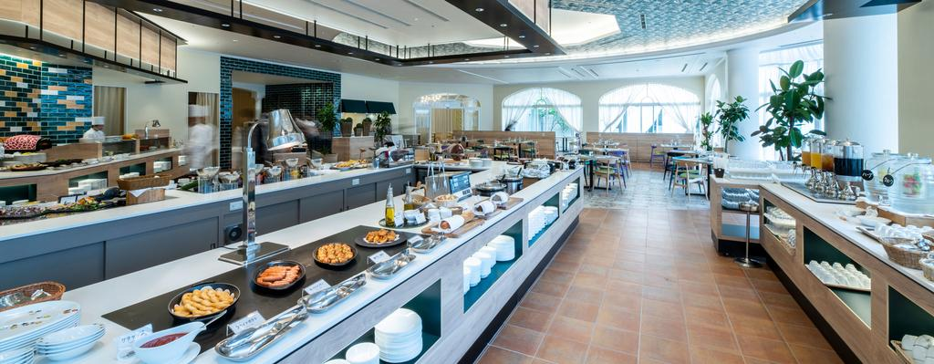 Hotel Nikko Huis Ten Bosch-6
