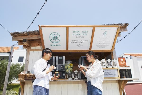 i+Land nagasaki 岬カフェ-8