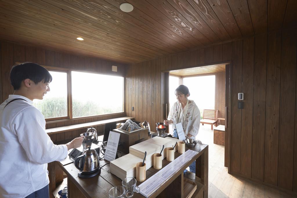 i+Land nagasaki 岬カフェ-2