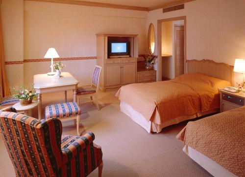 Unzen Shinyu Hotel-4