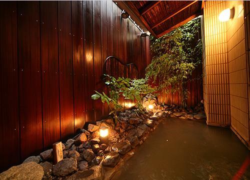 Unzen Shinyu Hotel-8