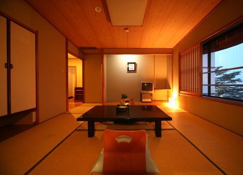 Unzen Shinyu Hotel-1