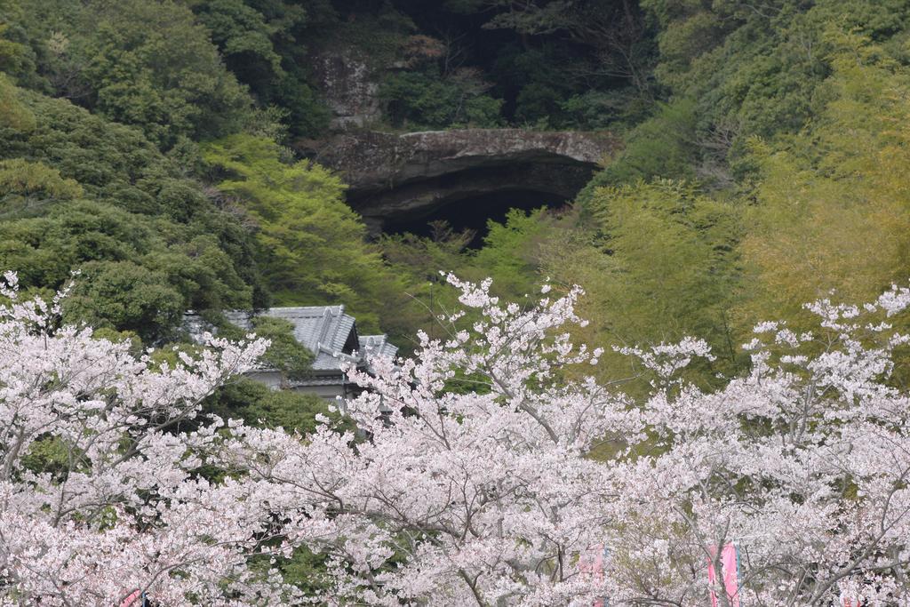 御橋観音 石橋-7