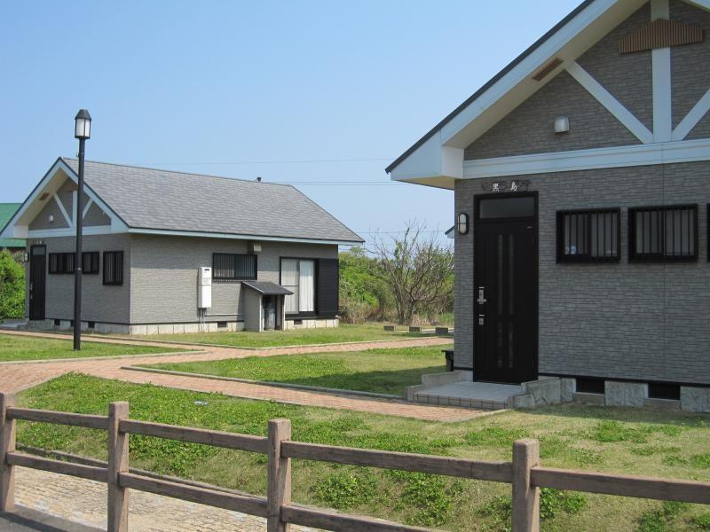 さんさん富江キャンプ村-1