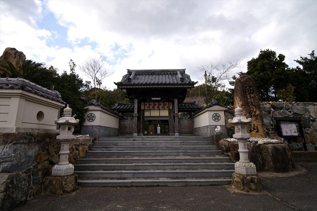 大宝寺-3