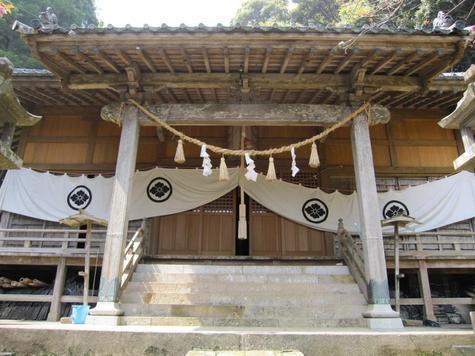 白鳥神社-1