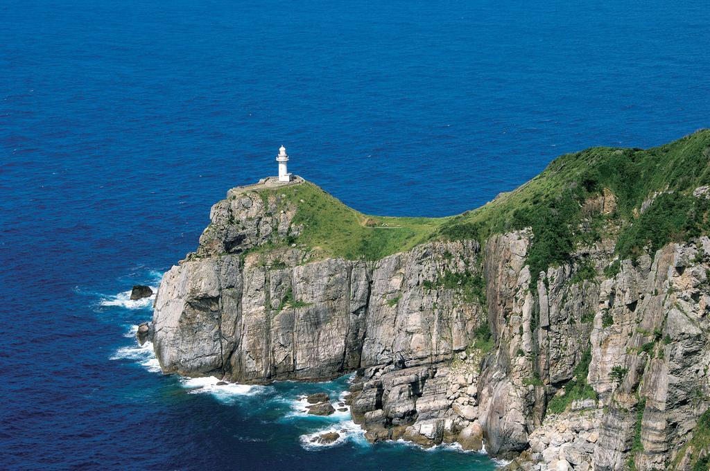 【Day 1】Osezaki Lighthouse-1