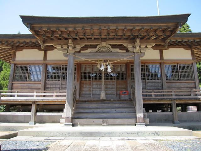 七嶽神社-3