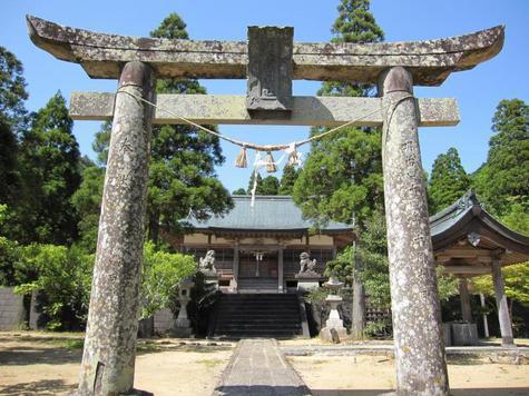 七嶽神社-0