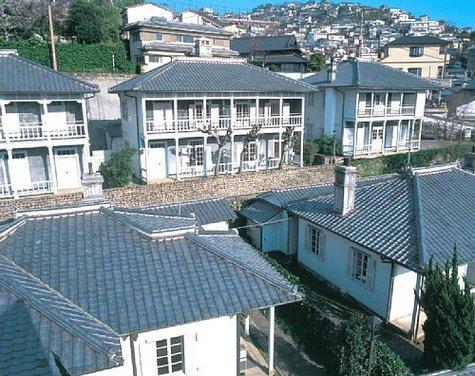 東山手伝統的建造物群保存地区-1