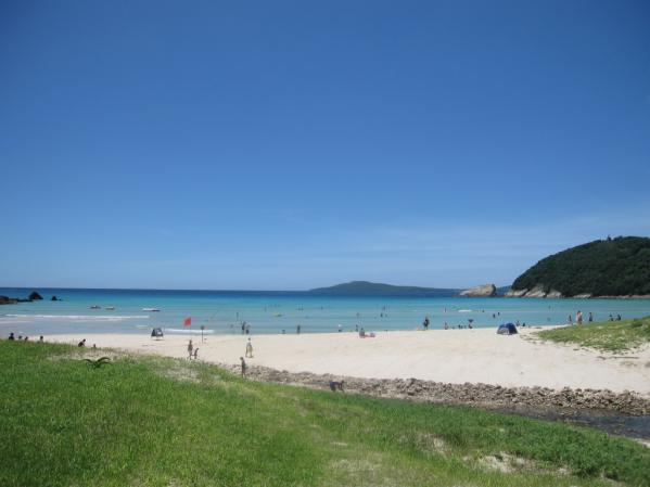 高浜海水浴場-1