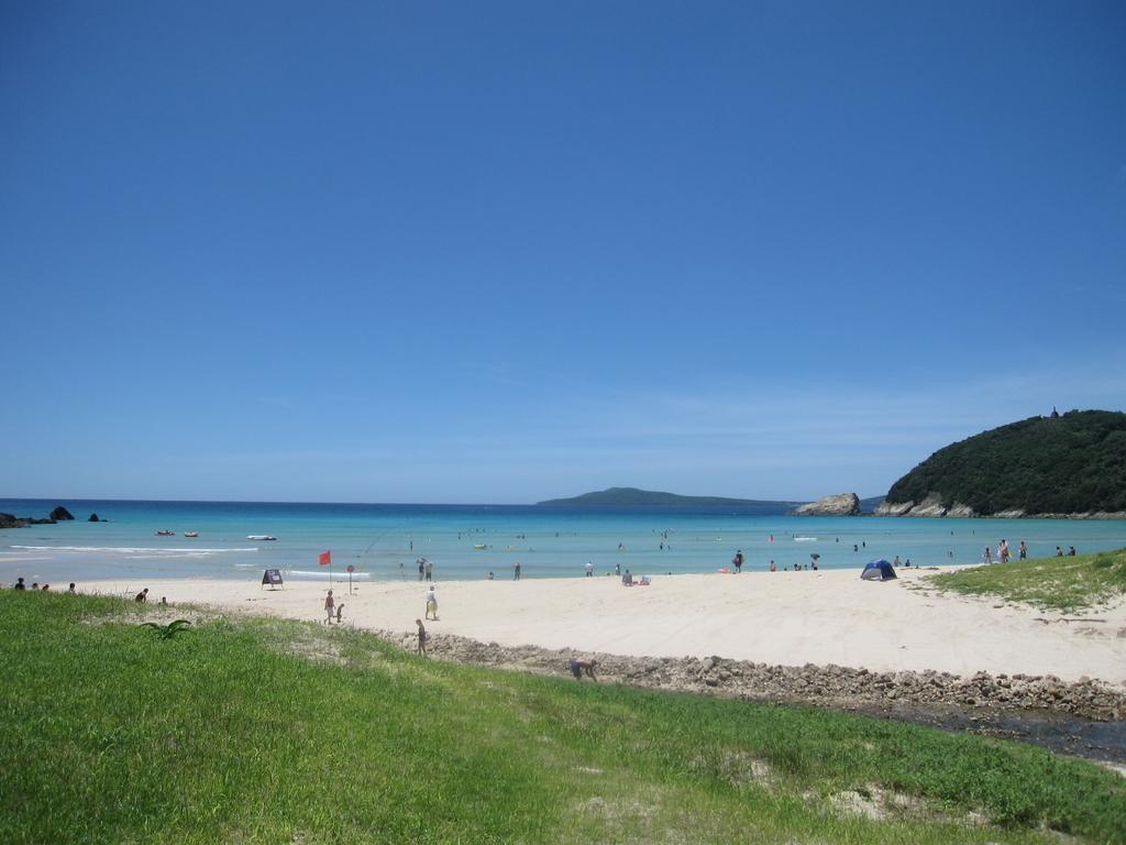 Takahama Beach-3
