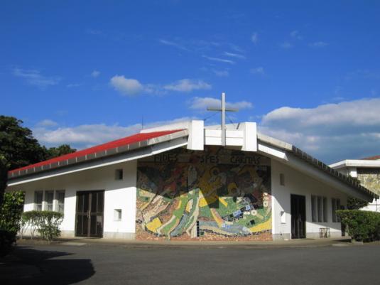 三井楽教会カトリック資料館-4