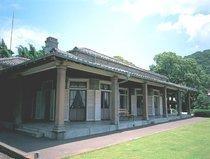 南山手伝統的建造物群保存地区-1