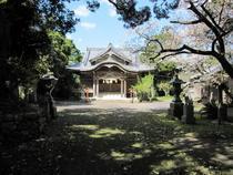 巖立神社-2