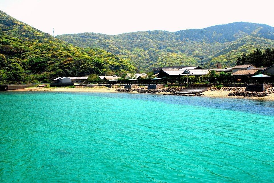 宮の浜海水浴場-2