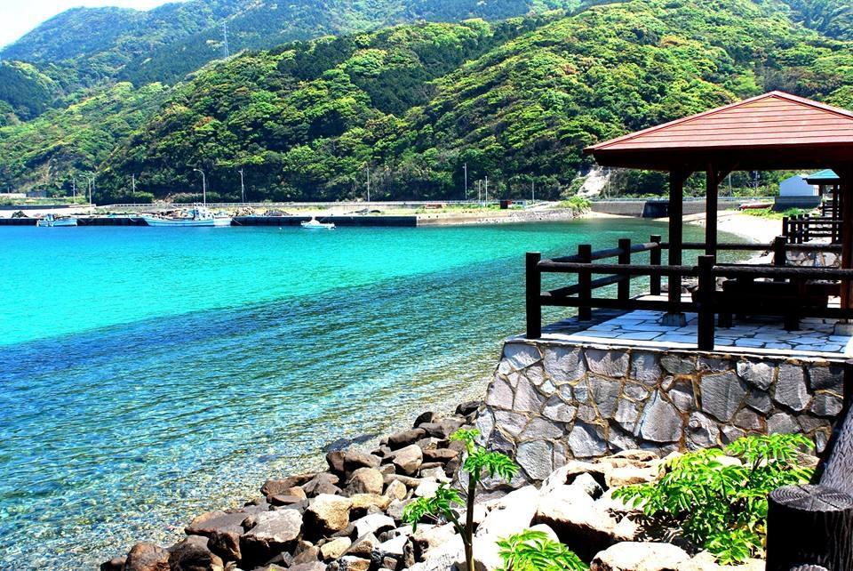 宮の浜海水浴場-1