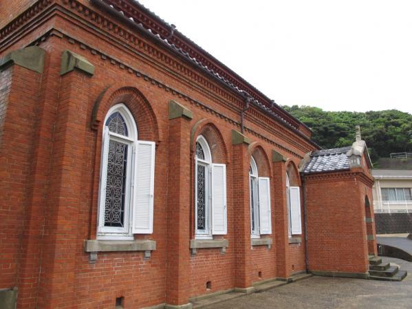 青砂ヶ浦教会-1